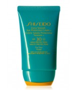 Very high sun protection cream SPF30 Shiseido 50ml