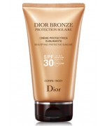 Crème protectrice sublimante corps SPF30 Dior 150ml