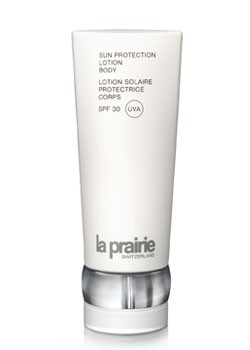 Sun Protection Lotion Body SPF 30 La Prairie